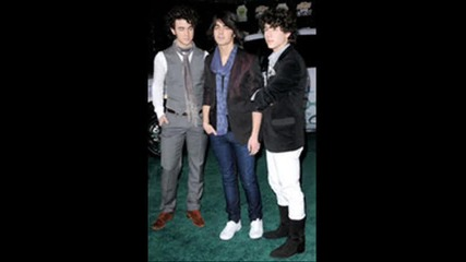 Jonas Brothers - Video Girl