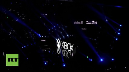 Xbox представи новите си игри на годищното изложение за електронни в Лос Анджелис