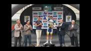 Марко Маркато спечели Париж - Тур