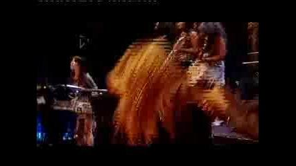 Beyonce На Живо