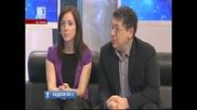 н3dеля х3 с Мария Силвестър - д-р Менис Юсри, психолог и психотерапевт | 31 март 2013