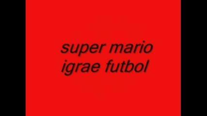 Snimki Na Super Mario