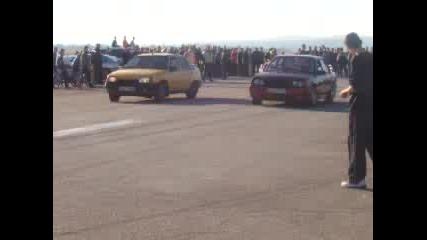 Летище Видин - Драг Kadett vs. Askona