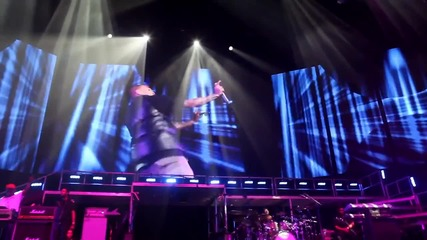 Justin Bieber and Chris Brown - Look At Me Now // Sidney, Australia //
