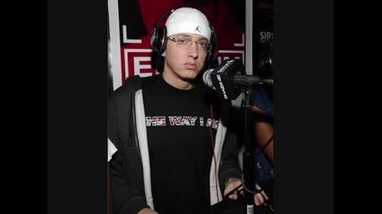 New! Eminem ft Kobe - Talkin to myself (recovery) (hq)