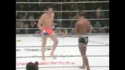Kazushi Sakuraba vs Vitor Belfort 2/2