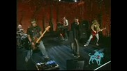 Him - Wings Of A Butterfly (mtv2)