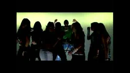 Inna - Hot (malibu Breeze Remix Video Edit 2009)