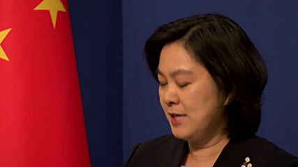 China: Beijing imposes sanctions on US lawmakers in response to Xinjiang measures