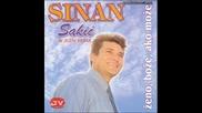 Sinan Sakic - Niti zivim niti mrem