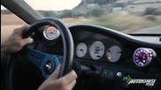 Tuning Honda Civic Turbo 817ps -autokinisimag