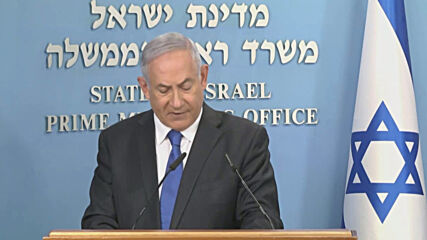 Israel: Netanyahu 'very optimistic' after sealing peace deal with UAE