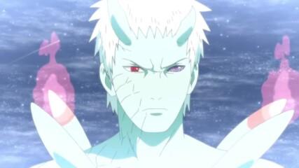 Naruto Shippuuden - 385 [ Bg Subs ] Високо Качество
