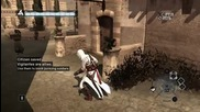 Assassin's Creed - #19 Dem Crashes :(