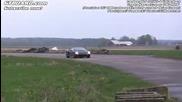Колата мечта Toyota Supra наказва Lamborghini Gallardo