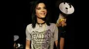 Bill kaulitz-[t0k!0 H0тэl]-снимчици