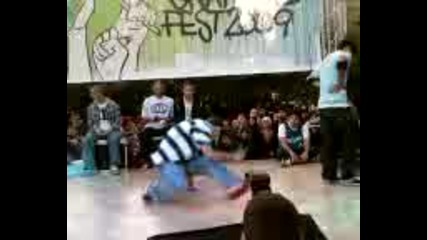 Grafiti Fest O9