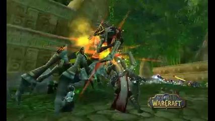 World of Warcraft: The Lost City of Zul Gurub - trailer