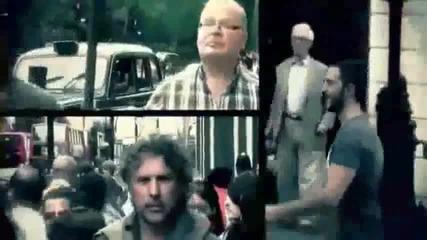 Gokhan Ozen - Teslim Al 2010/2011 klip