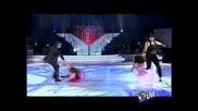 Vip Dance - Николета и Нед 28.09.2009