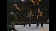 Billy Gunn w/ Chuck Palumbo vs. Scotty 2 Hotty w/ Albert - Wwf Heat 06.01.2002