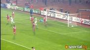 (3.11.10) Uefa Champions League Partizan 0 - 1 Fc Braga