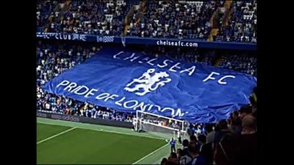 We'll Keep The Blue Flag Flying High