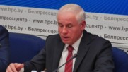 Belarus: Ukraine must apologise for returned Belavia flight - Belarusian officials