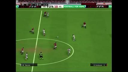 Fifa-другия мач сме срещо Chelsea !!