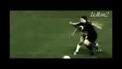 Ibra - Zlatan Ibrahimovic