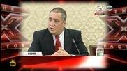 Слави Бинев в кастинг за културен министър