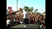 Sean Paul Calle Ocho 3 14 10 Power 96 Miami