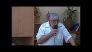 Пастор Фахри Тахиров - 2 част - Какво означава - Да следваме Господ Исус Христос