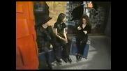 Интервю с Depeche Mode 04.03.1993 (Част 1)