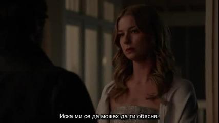 /bg sub/ Revenge season 2 episode 20 Отмъщението сезон 2 епизод 20