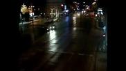 София - Войната По Пътищата