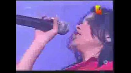 Inna - Romanian Music Awards 2009