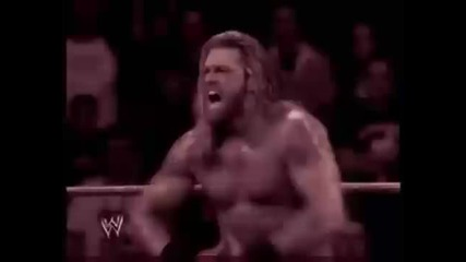 Wwe Edge tribute (uncensored)