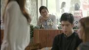 Бг субс! Discovery of Romance / В търсене на любовта (2014) Епизод 9 Част 1/2