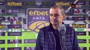 Загорчич: Явно ВАР е за големите отбори и това е