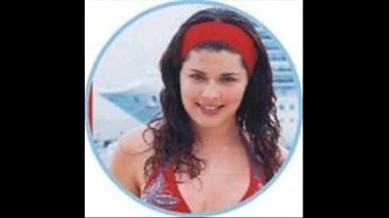 най - красивите латино актриси