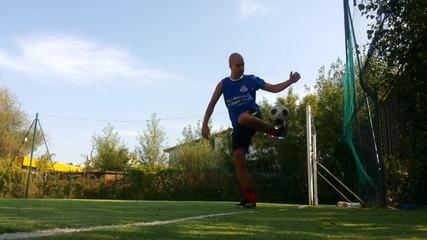 Личко Личков - Футболът Това е нашият живот