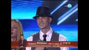 Атанас Колев - Live концерт - 24.10.2013 г.