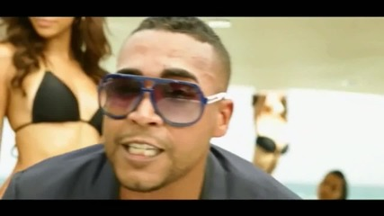 Превод! ♥ Don Omar ft. Lucenzo - Danza Kuduro ♥ ( Official Video) ~ H D ~