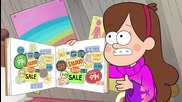 Mabels Guide to Stickers - Gravity Falls - Mabels Guide to Life