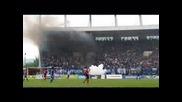 Левски - Шампион На България За 2007