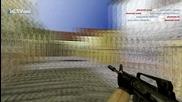 Icsc 7: szpero vs phasmatis ( Counter - Strike 1.6 )