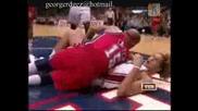 Vince Carter Vs Cavaliers