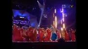 Aishwarya Rai - Bride & Prejudice - Live