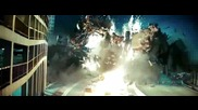 Transformers: Revenge Of The Fallen - Trailer [hq]